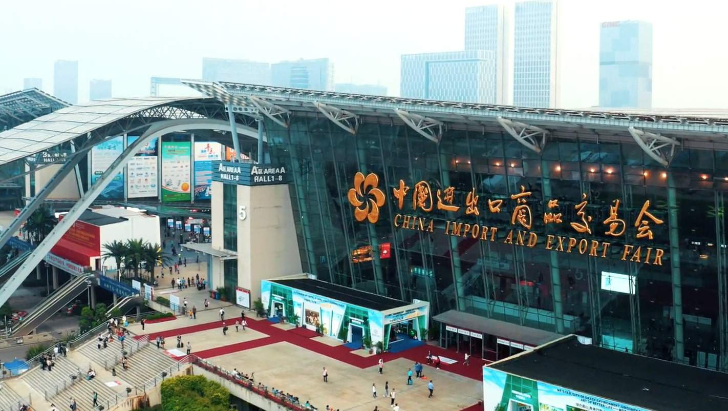 canton fair tips