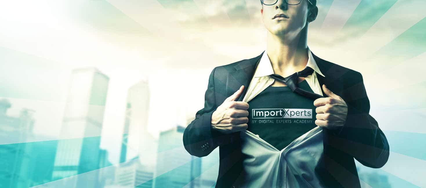 importxperts updates header