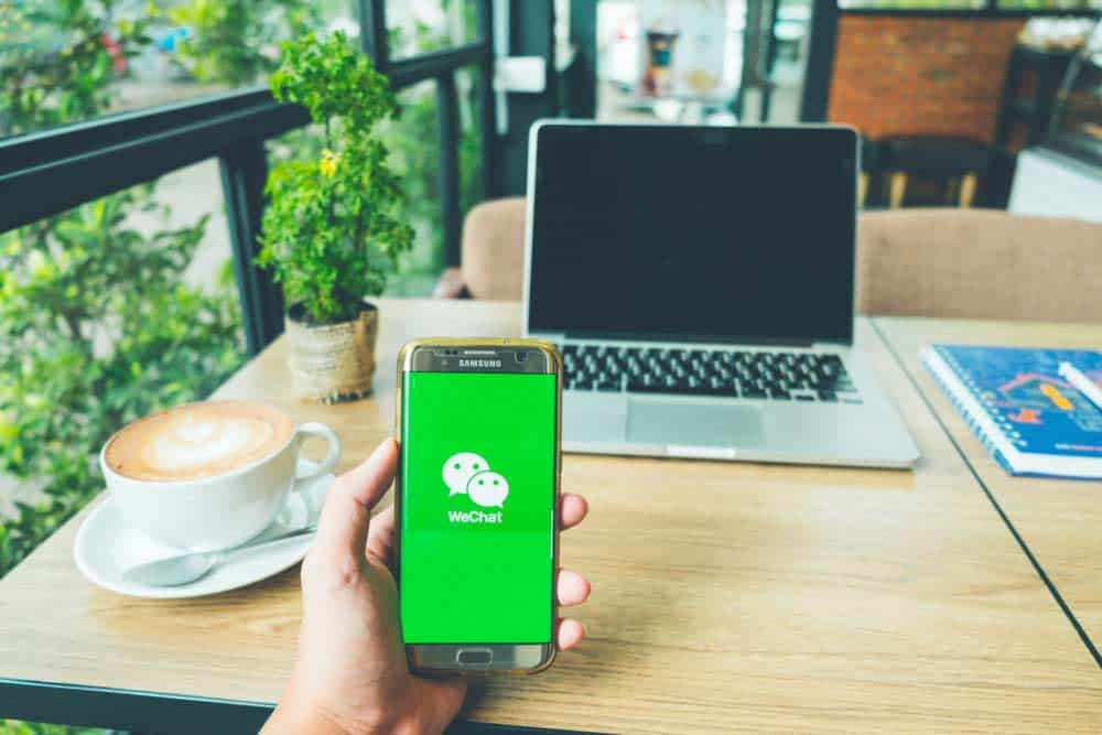 wechat for ecommerce