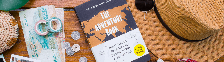 the adventure book nicole
