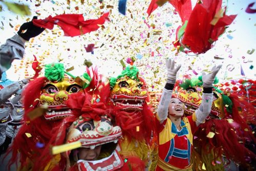 how to prepare for Chinese holidays 2